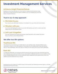 crews_investment_management_services_brochure
