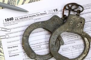 IRS Dirty Dozen Tax Scams Crews Bank & Trust